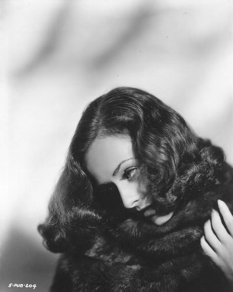 Shy「Paulette Goddard」:写真・画像(6)[壁紙.com]