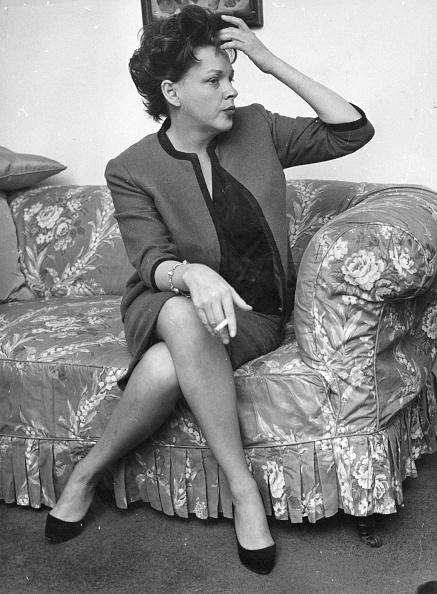 女性歌手「Judy Garland」:写真・画像(3)[壁紙.com]