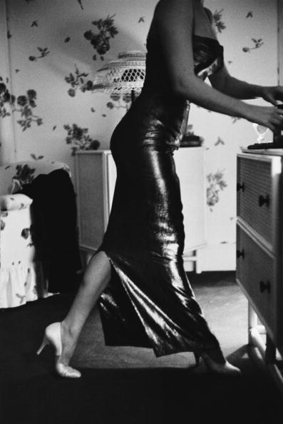 フォーマルウェア「Marilyn Gets Ready」:写真・画像(15)[壁紙.com]