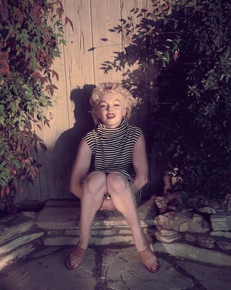 マリリン・モンロー「Marilyn Monroe」:写真・画像(16)[壁紙.com]