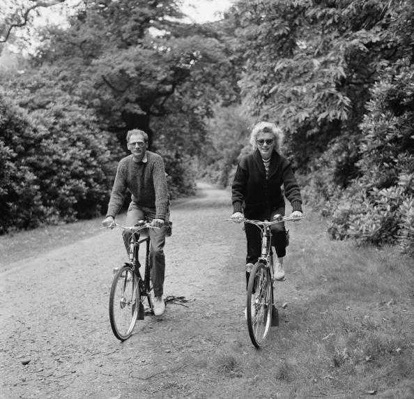Cycle - Vehicle「The Millers Ride Out」:写真・画像(14)[壁紙.com]