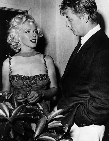Hollywood - California「Monroe And Mitchum」:写真・画像(6)[壁紙.com]