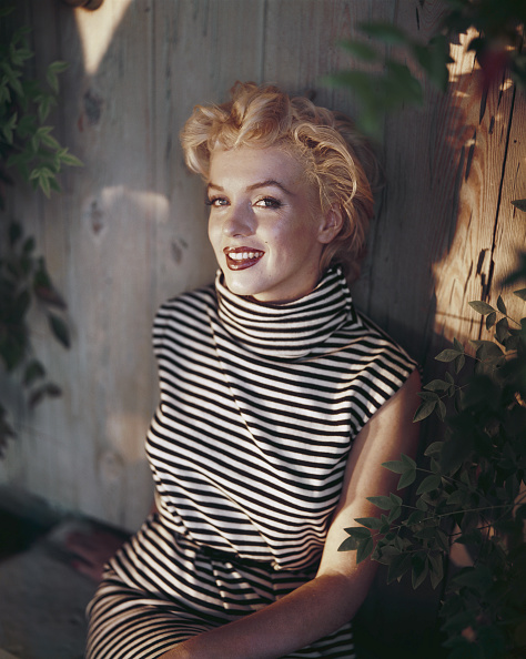 Color Image「Marilyn Monroe」:写真・画像(17)[壁紙.com]