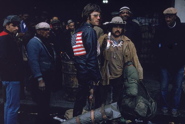 Movie「Peter Fonda & Dennis Hopper On The Set Of 'Easy Rider'」:写真・画像(13)[壁紙.com]