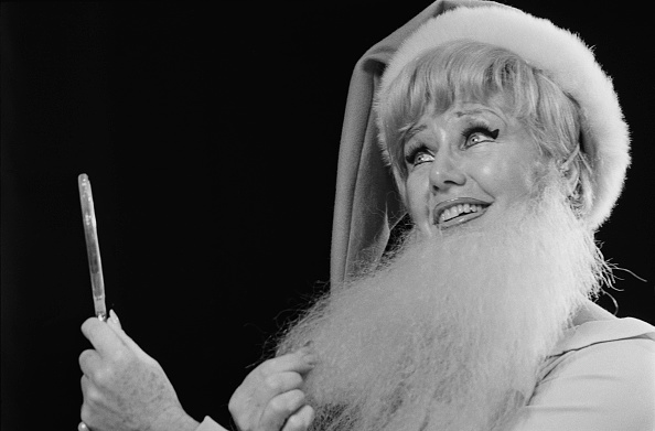 Beard「Ginger Rogers」:写真・画像(14)[壁紙.com]
