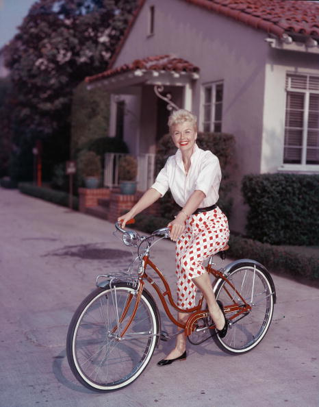 Color Image「Portrait Of Doris Day」:写真・画像(7)[壁紙.com]