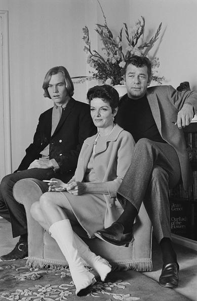 Jane Russell「The Barretts」:写真・画像(0)[壁紙.com]