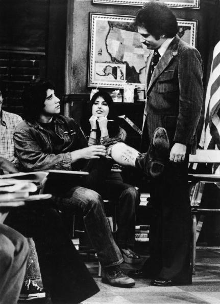 Gabe Kaplan「'Welcome Back Kotter' Cast Pictures」:写真・画像(7)[壁紙.com]