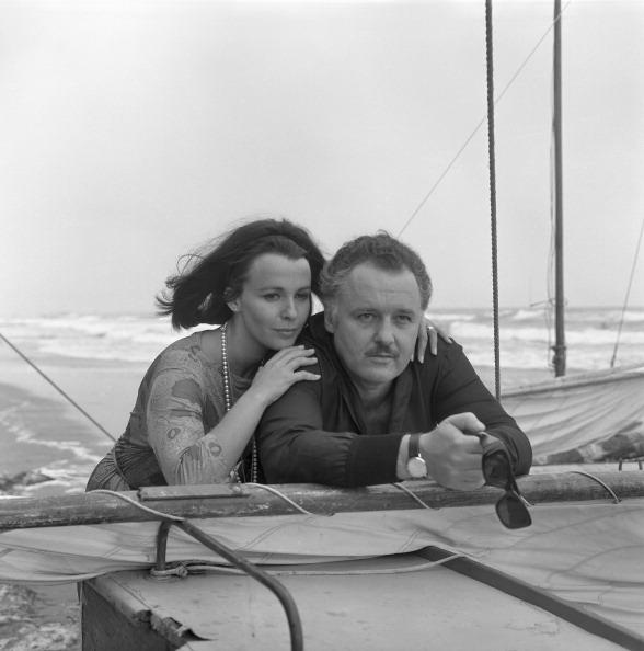 Archivio Cameraphoto Epoche「Leaning On A Sail Boat」:写真・画像(18)[壁紙.com]
