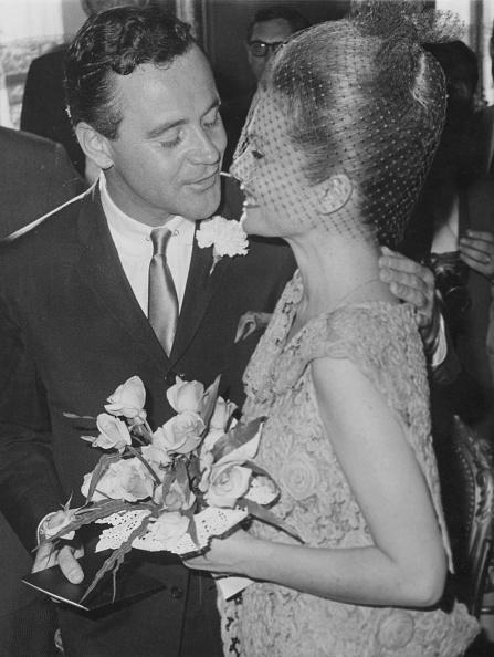 Bouquet「Jack Lemmon And Felicia Farr」:写真・画像(1)[壁紙.com]