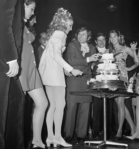 Wedding Reception「Tate and Polanski's Wedding Reception」:写真・画像(3)[壁紙.com]