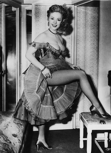 Stockings「Piper Laurie」:写真・画像(4)[壁紙.com]