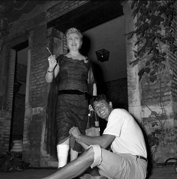 Archivio Cameraphoto Epoche「With Violetta Giovannoni」:写真・画像(4)[壁紙.com]
