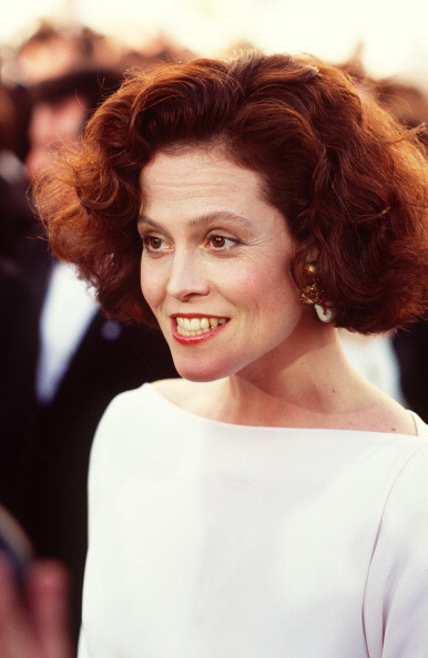 Photoshot「Sigourney Weaver」:写真・画像(5)[壁紙.com]