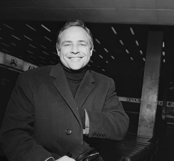 Turtleneck「Marlon Brando」:写真・画像(17)[壁紙.com]