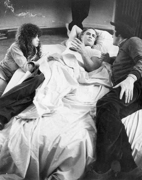 Sex and the City: The Movie「Lazy Brando」:写真・画像(13)[壁紙.com]