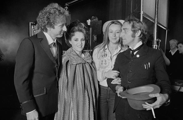 映画監督「Young Frankenstein Cast with Margarita Terekhova」:写真・画像(19)[壁紙.com]