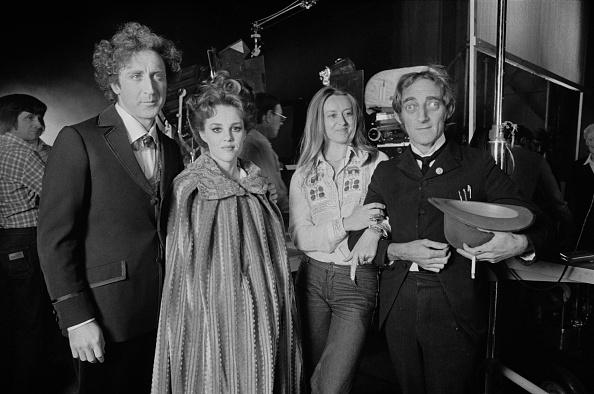 映画監督「Young Frankenstein Cast with Margarita Terekhova」:写真・画像(17)[壁紙.com]