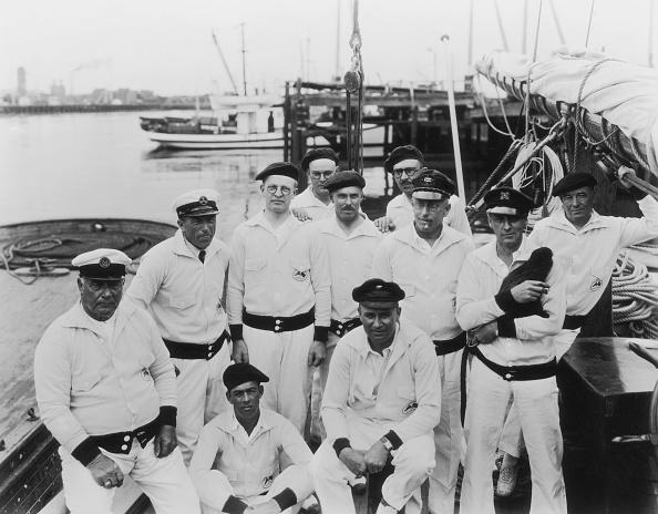 船・ヨット「John Barrymore」:写真・画像(9)[壁紙.com]