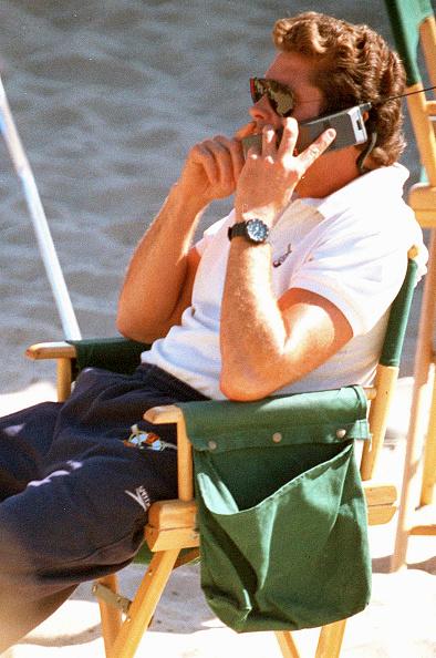 Wireless Technology「David Hasselhoff」:写真・画像(6)[壁紙.com]
