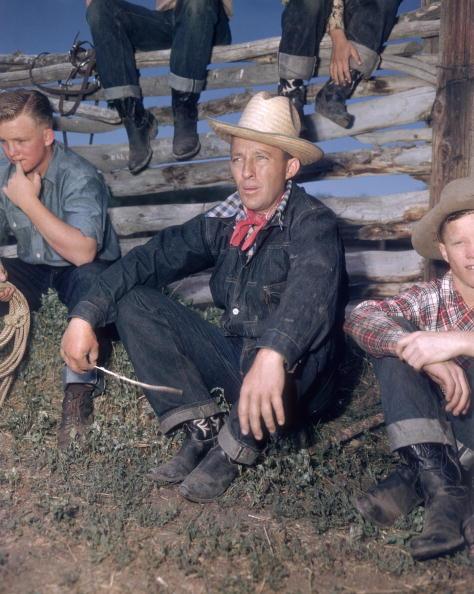 Denim「Cowboy Crosby」:写真・画像(18)[壁紙.com]