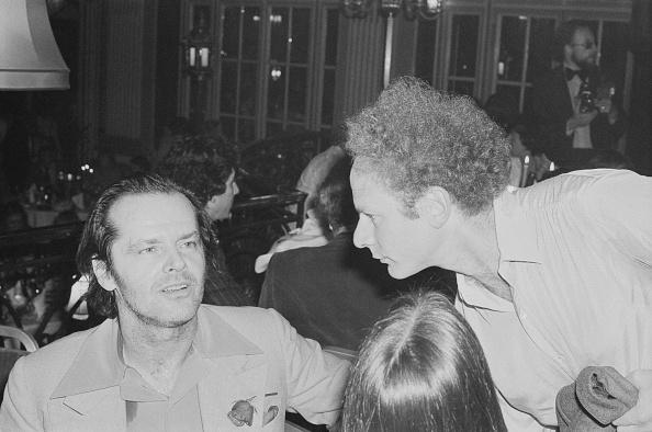 Art Garfunkel「Nicholson and Garfunkel」:写真・画像(15)[壁紙.com]