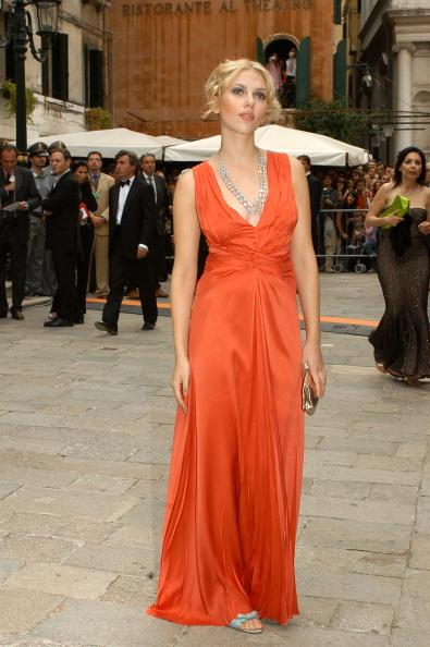 Venice International Film Festival「61st Venice Film Festival: 'Leone D'Oro Alla Carriera A Stanley Donen'」:写真・画像(16)[壁紙.com]