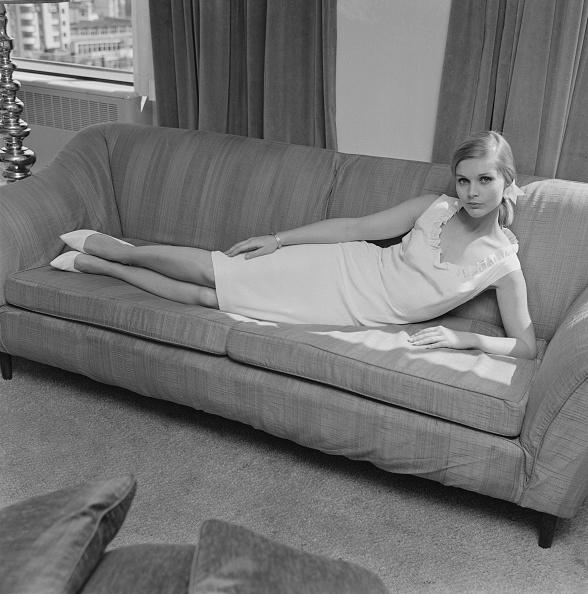 Midi Dress「Carol Lynley」:写真・画像(5)[壁紙.com]