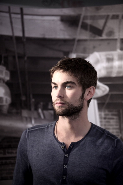 Desaturated「Chace Crawford Meets Fans In Martin Place」:写真・画像(10)[壁紙.com]