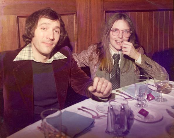俳優「Diane Keaton At A Restaurant」:写真・画像(14)[壁紙.com]