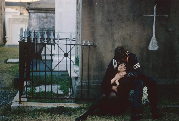Movie「Basil & Fonda Filming 'Easy Rider'」:写真・画像(14)[壁紙.com]