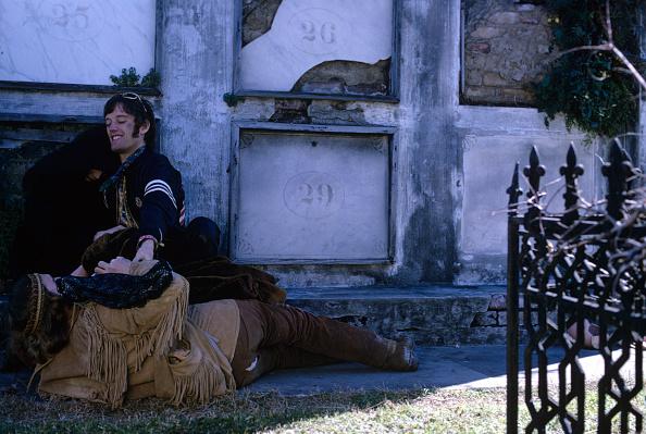 Basil「Basil, Fonda, & Hopper Filming 'Easy Rider'」:写真・画像(3)[壁紙.com]