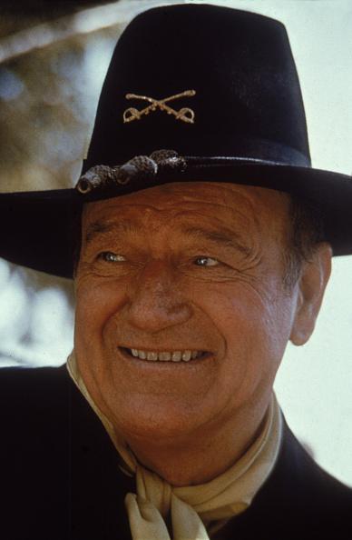 Actor「Portrait of John Wayne」:写真・画像(19)[壁紙.com]