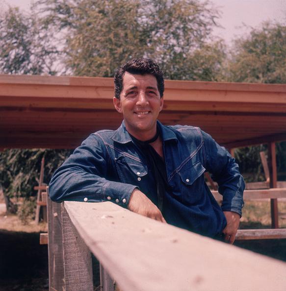 Shirt「Dean Martin」:写真・画像(2)[壁紙.com]