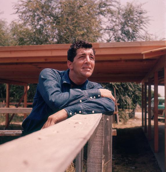 Dean Martin - Singer「Rancho Dino」:写真・画像(12)[壁紙.com]