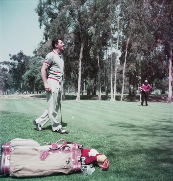 Dean Martin - Singer「Dino On Golf Course」:写真・画像(11)[壁紙.com]