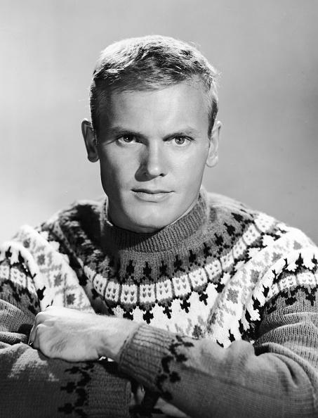 Sweater「Tab Hunter」:写真・画像(19)[壁紙.com]