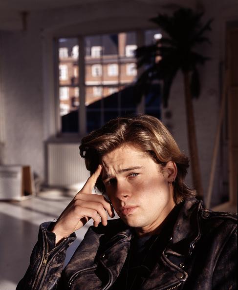 Brad Pitt - Actor「Brad Pitt」:写真・画像(4)[壁紙.com]