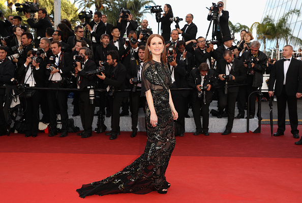 """69th International Cannes Film Festival「""""Cafe Society"""" & Opening Gala - Red Carpet Arrivals - The 69th Annual Cannes Film Festival」:写真・画像(13)[壁紙.com]"""