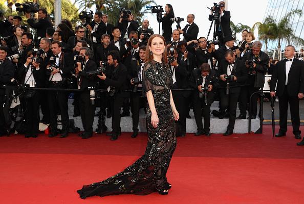 カンヌ国際映画祭「'Cafe Society' & Opening Gala - Red Carpet Arrivals - The 69th Annual Cannes Film Festival」:写真・画像(9)[壁紙.com]