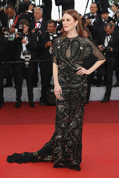 """69th International Cannes Film Festival「""""Cafe Society"""" & Opening Gala - Red Carpet Arrivals - The 69th Annual Cannes Film Festival」:写真・画像(2)[壁紙.com]"""