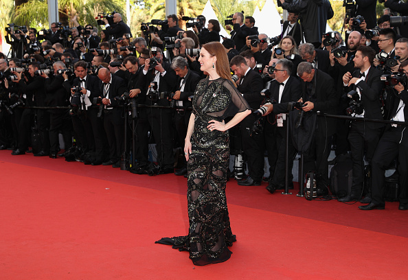 """69th International Cannes Film Festival「""""Cafe Society"""" & Opening Gala - Red Carpet Arrivals - The 69th Annual Cannes Film Festival」:写真・画像(8)[壁紙.com]"""