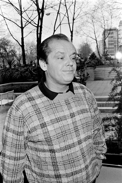Dave Hogan「Jack Nicholson」:写真・画像(6)[壁紙.com]
