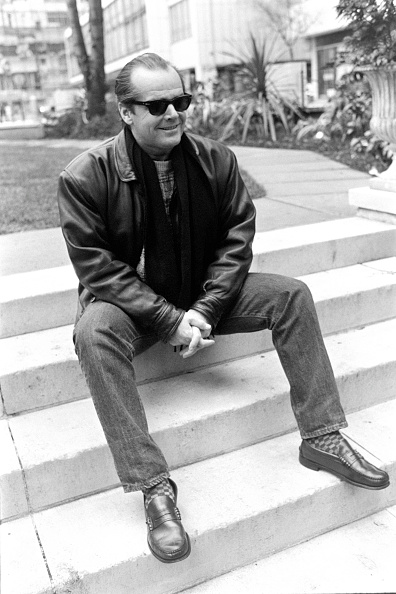 Leather Jacket「Jack Nicholson」:写真・画像(8)[壁紙.com]