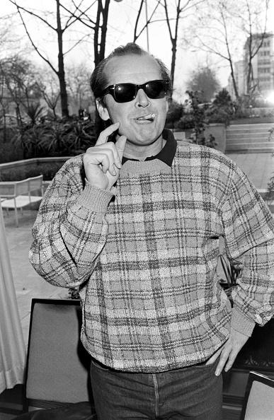 Dave Hogan「Jack Nicholson」:写真・画像(5)[壁紙.com]