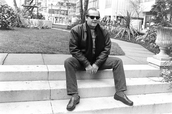 Leather Jacket「Jack Nicholson」:写真・画像(14)[壁紙.com]