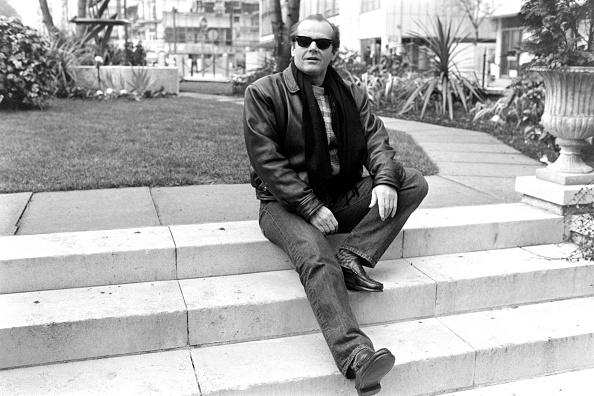 Leather Jacket「Jack Nicholson」:写真・画像(12)[壁紙.com]