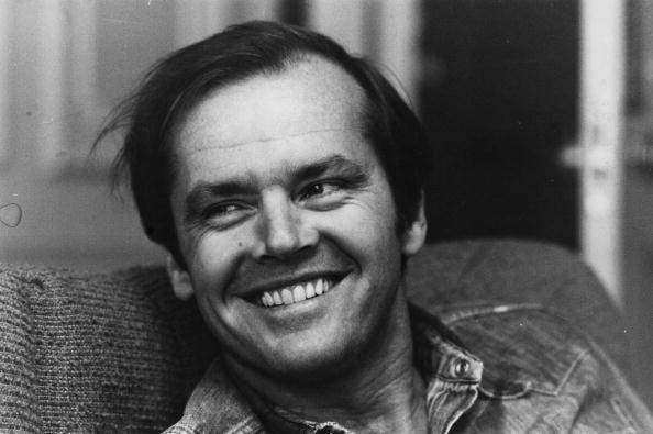 笑顔「Jack Nicholson」:写真・画像(0)[壁紙.com]