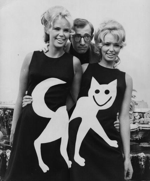 映画監督「Pussycat Dresses」:写真・画像(3)[壁紙.com]