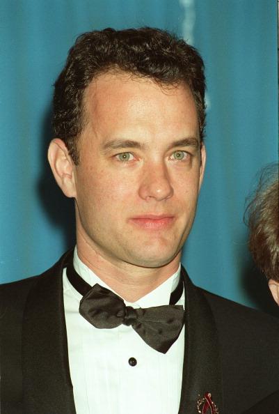 Photoshot「Tom Hanks」:写真・画像(4)[壁紙.com]
